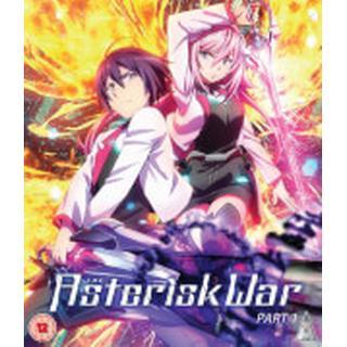 Asterisk War Part 1 [Blu-ray] [2018]